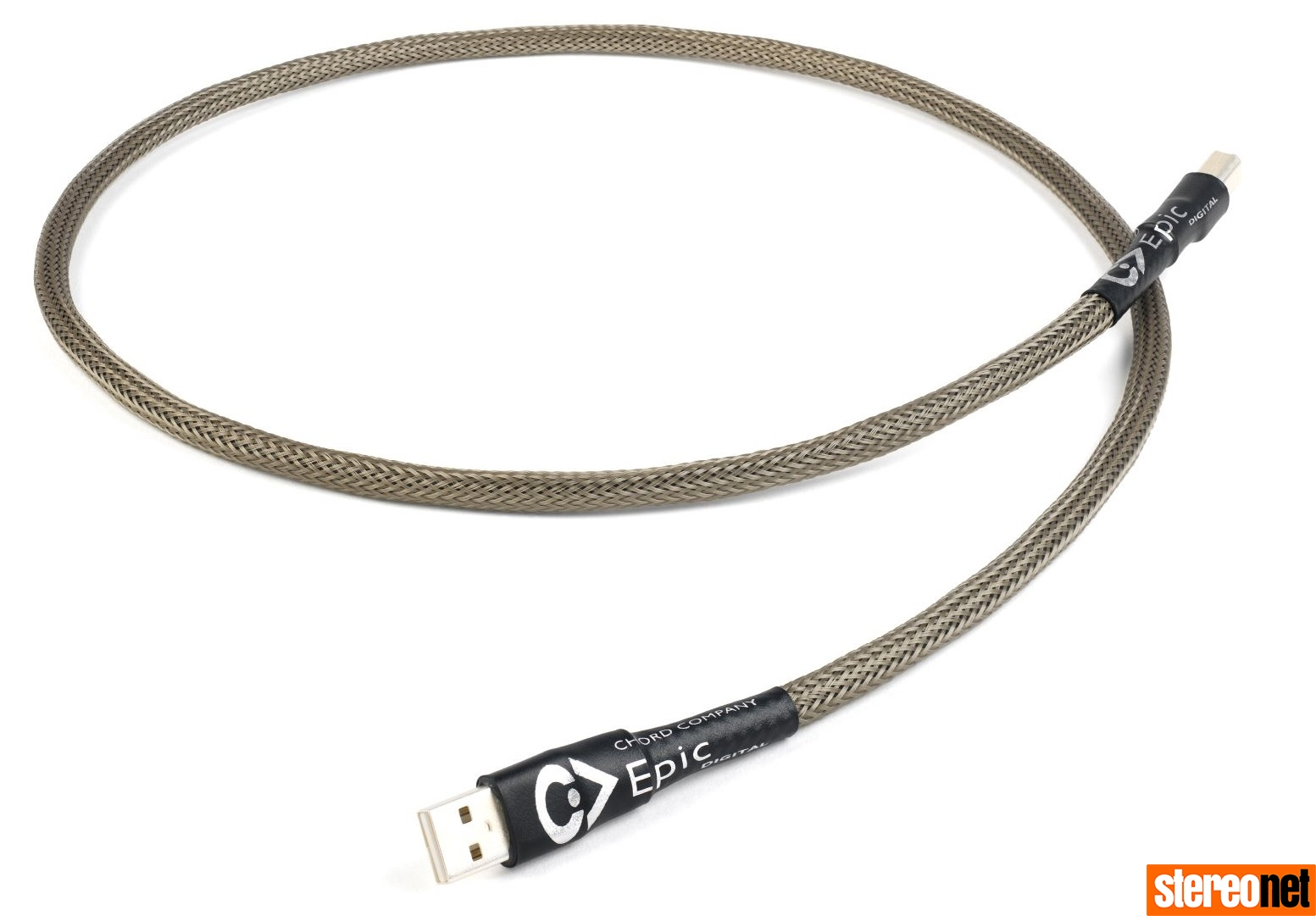 Chord Epic USB Cable