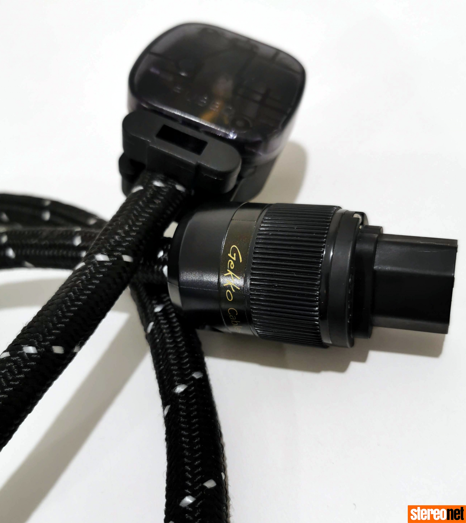 Gekko Cables Black Knight review