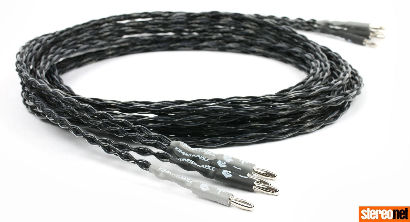 Kimber Kable Carbon Speaker Cable