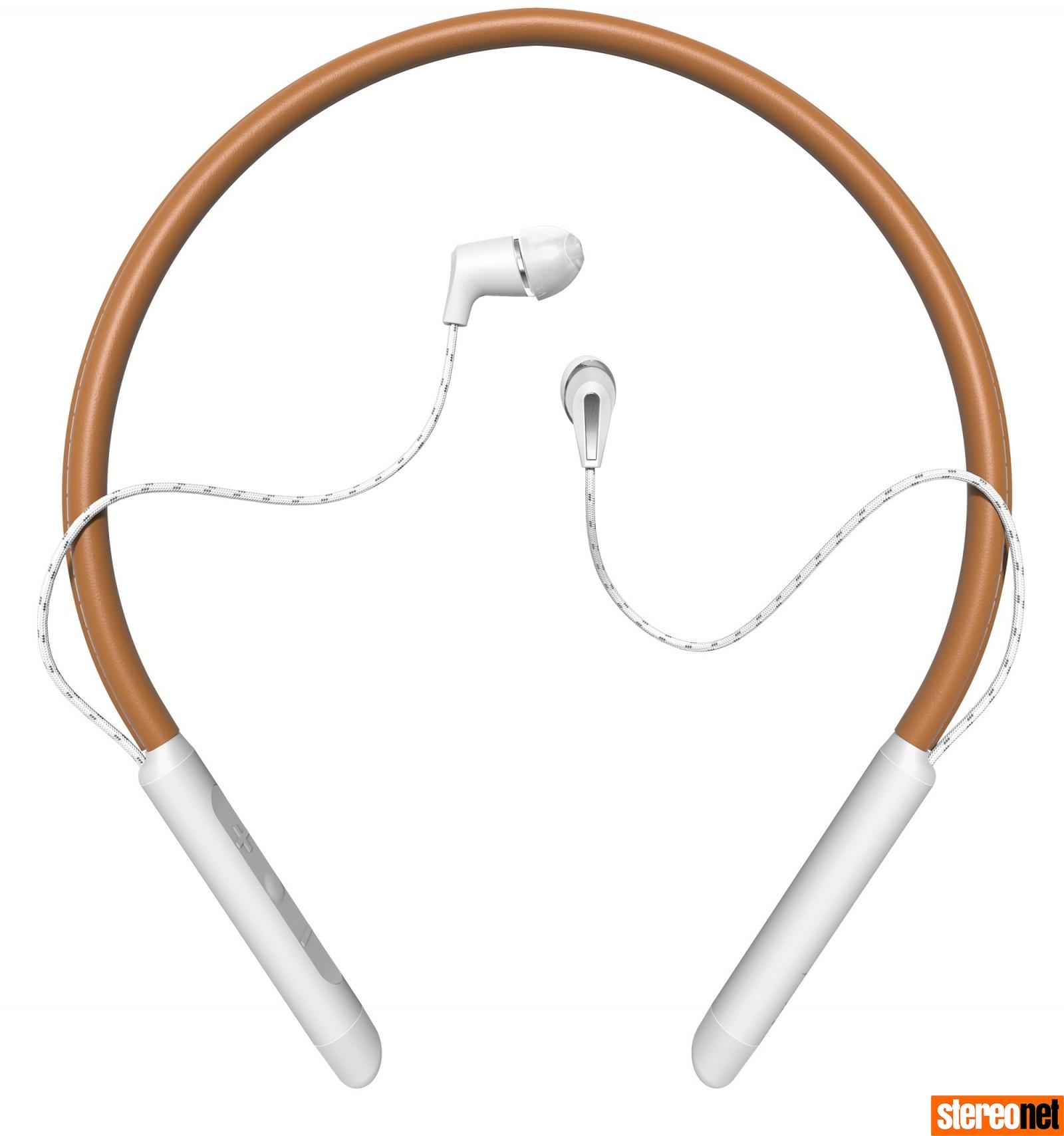 Klipsch T5 earphones