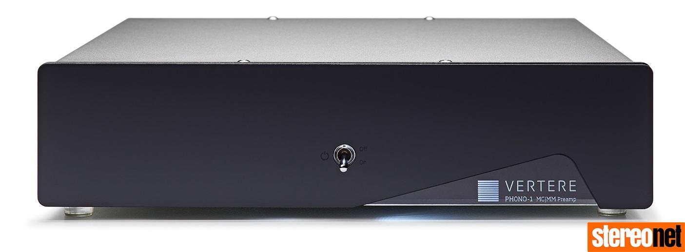 Vertere Acoustics PHONO-1 MKII