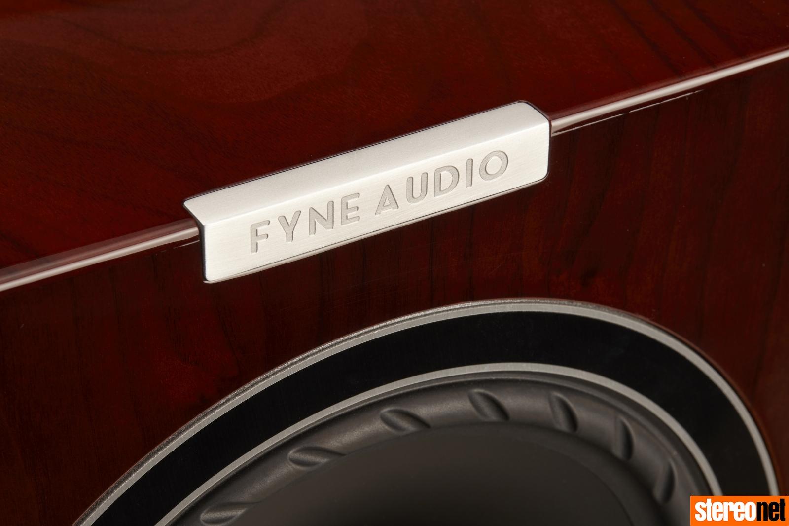 Fyne Audio USA