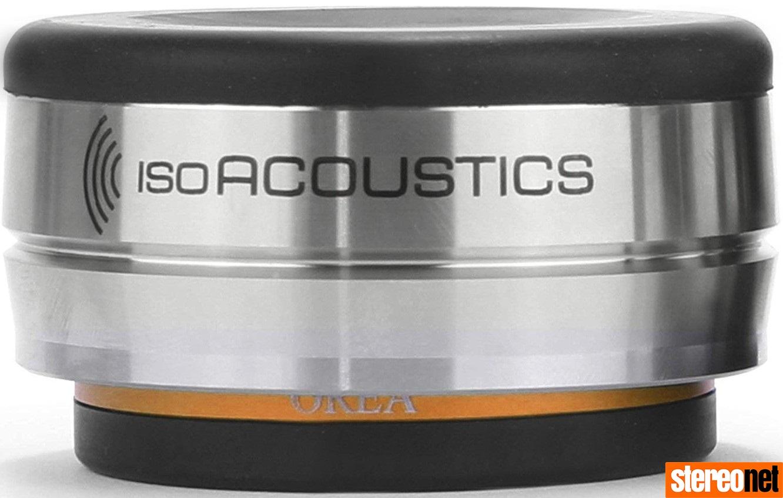IsoAcoustics OREA Bronze review