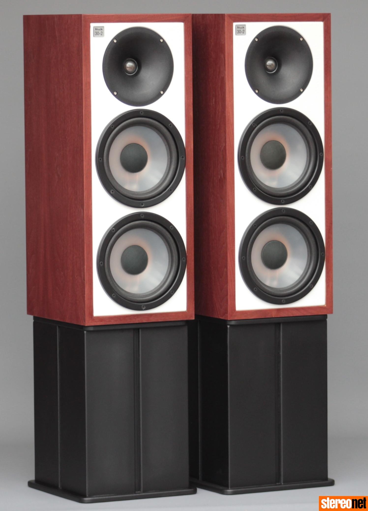 Kralk Audio 30-2
