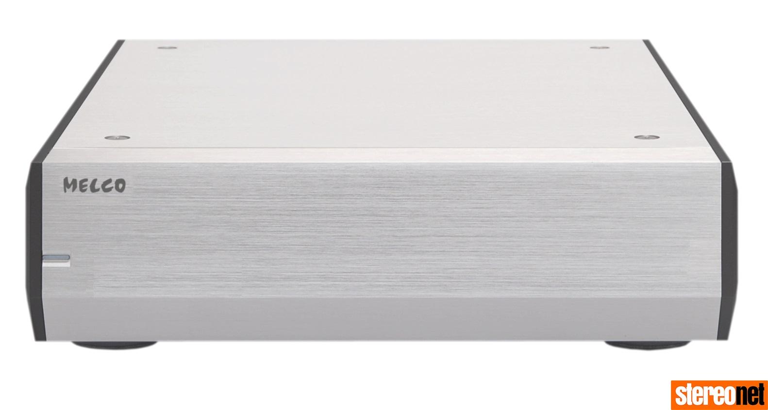 Melco S100