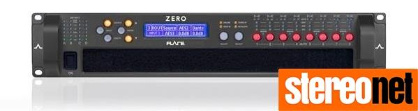 Flare Audio Zero Amp