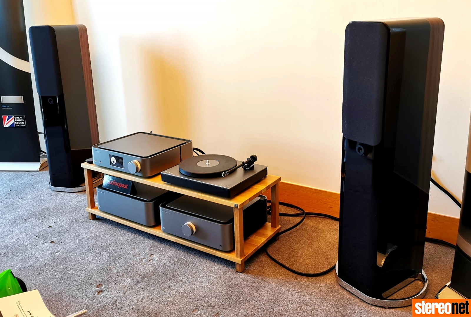 UK Hi-Fi Show Live Ascot 2019 Report