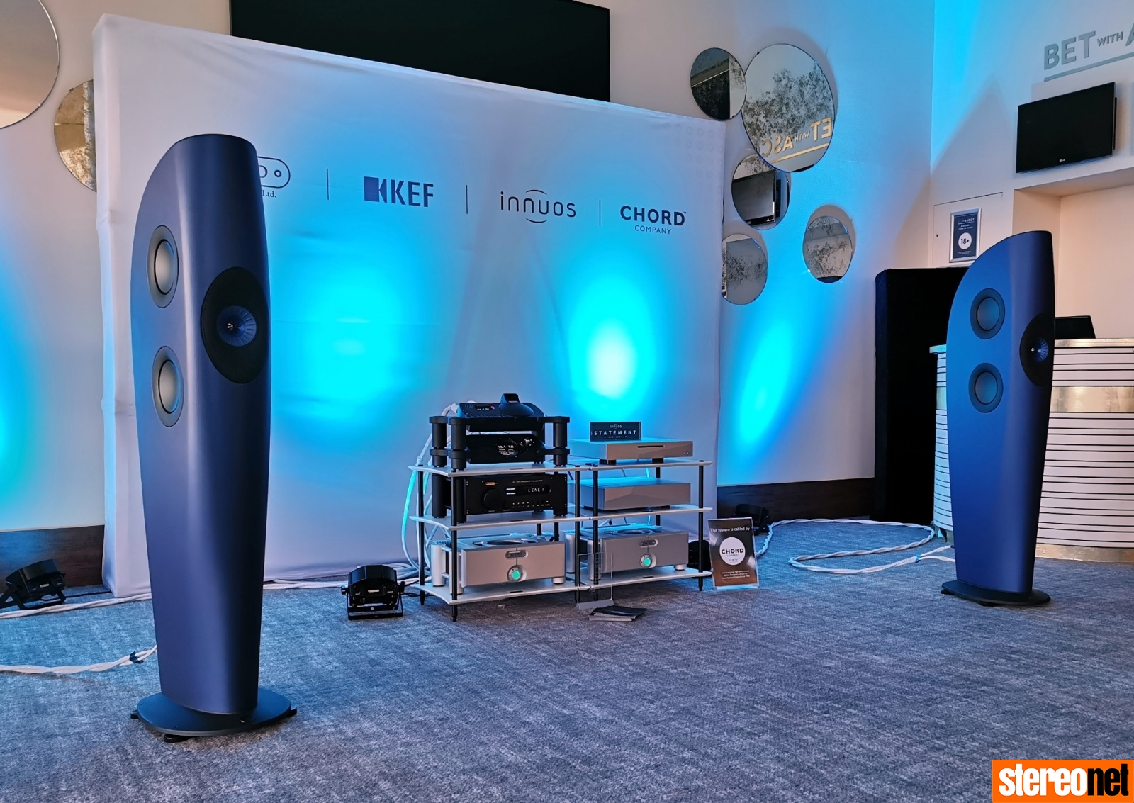 uk hifi show live 2019 review
