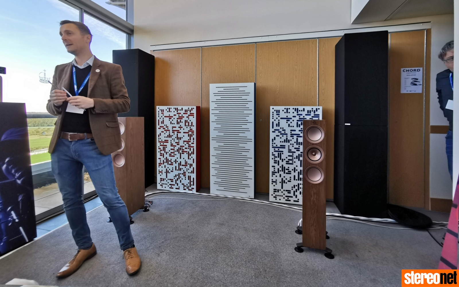 UK HiFi Show Live 2019 Ascot review