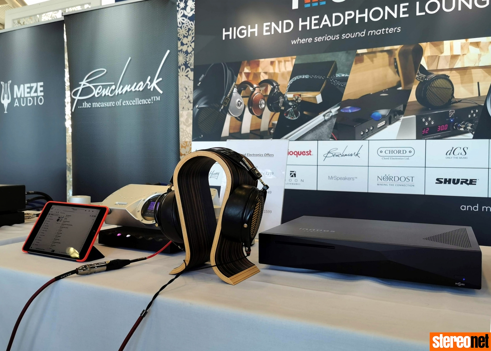 UK Hi-Fi Show 2019 Report