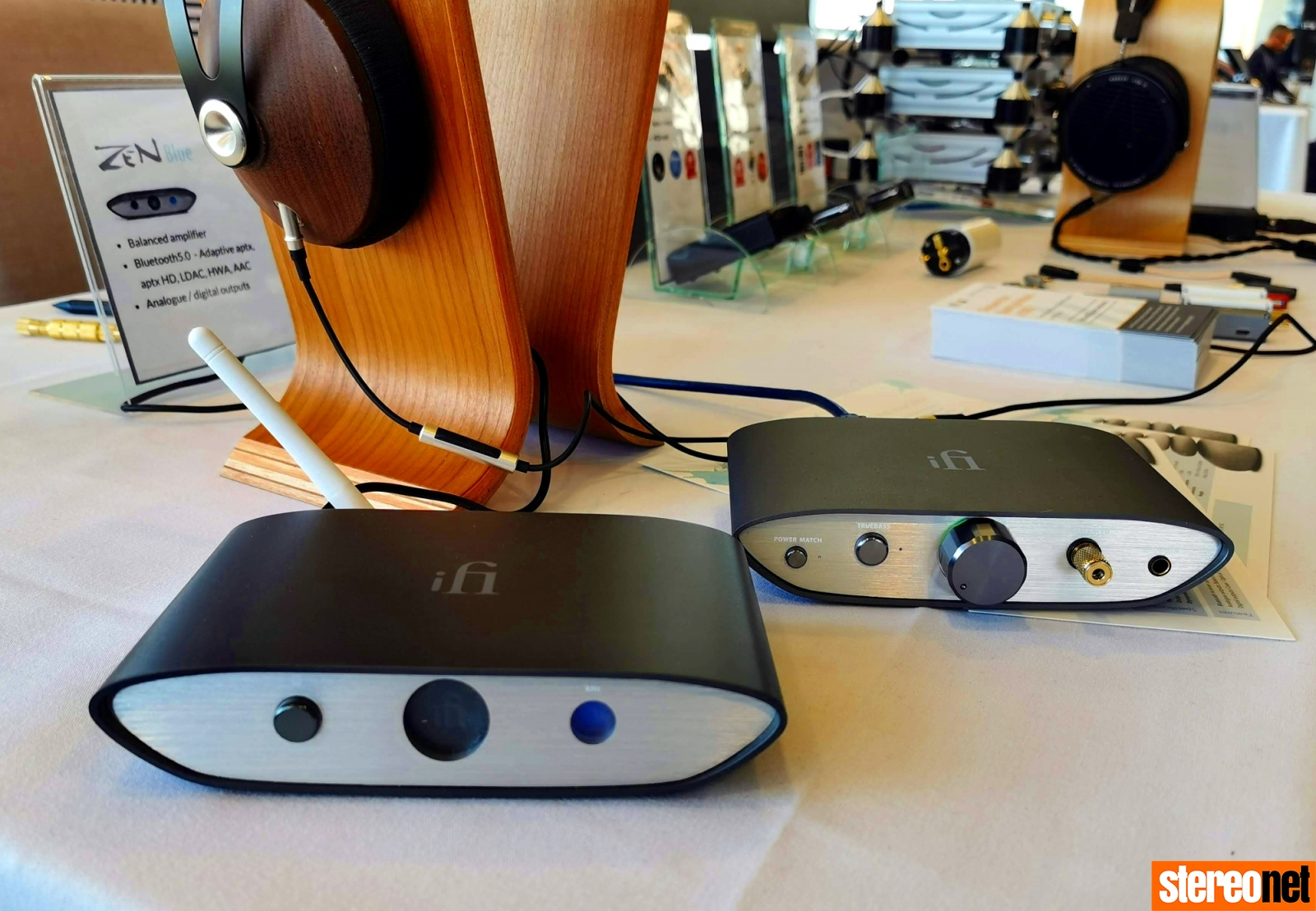 UK Hi-Fi Show Live 2019 Report