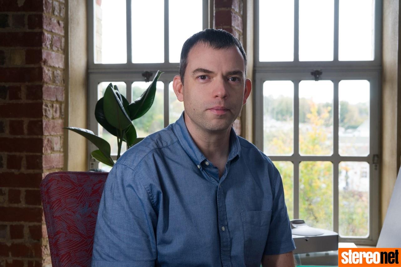 Chord Electronics Matthew Bartlett