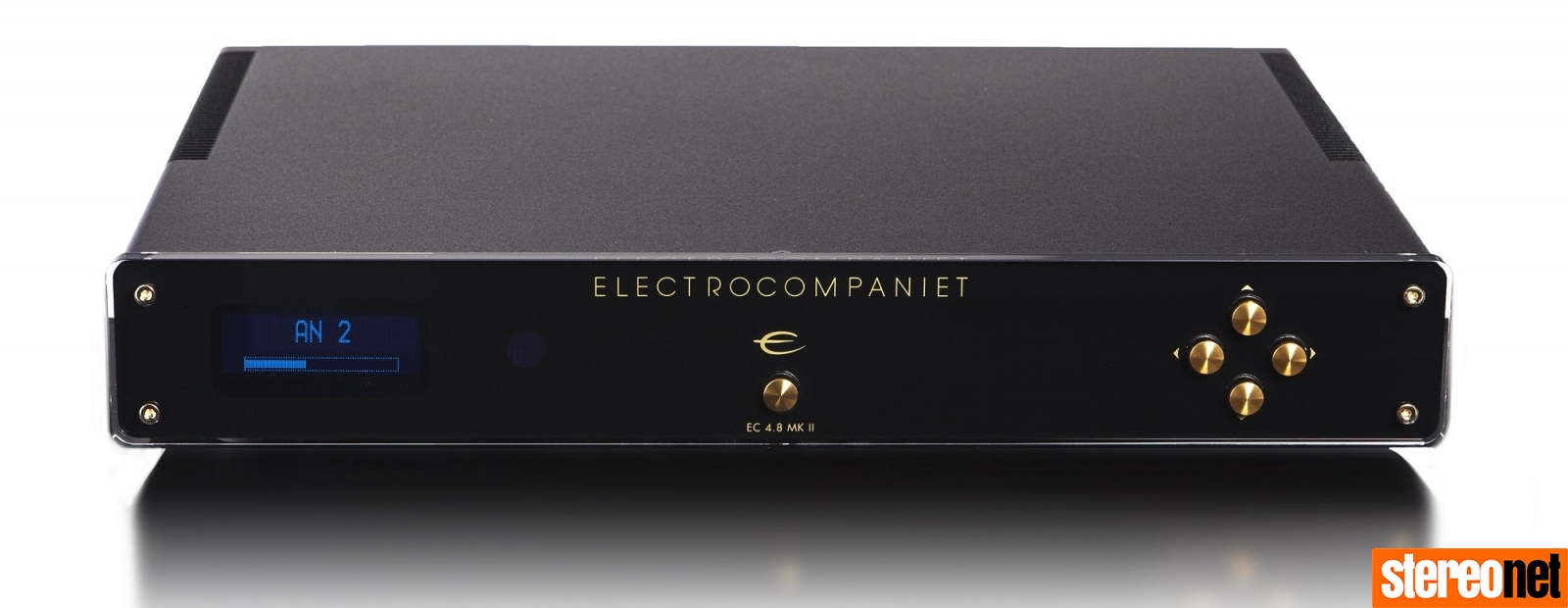 Electrocompaniet EC 4.8 MKII Pre-amplifier