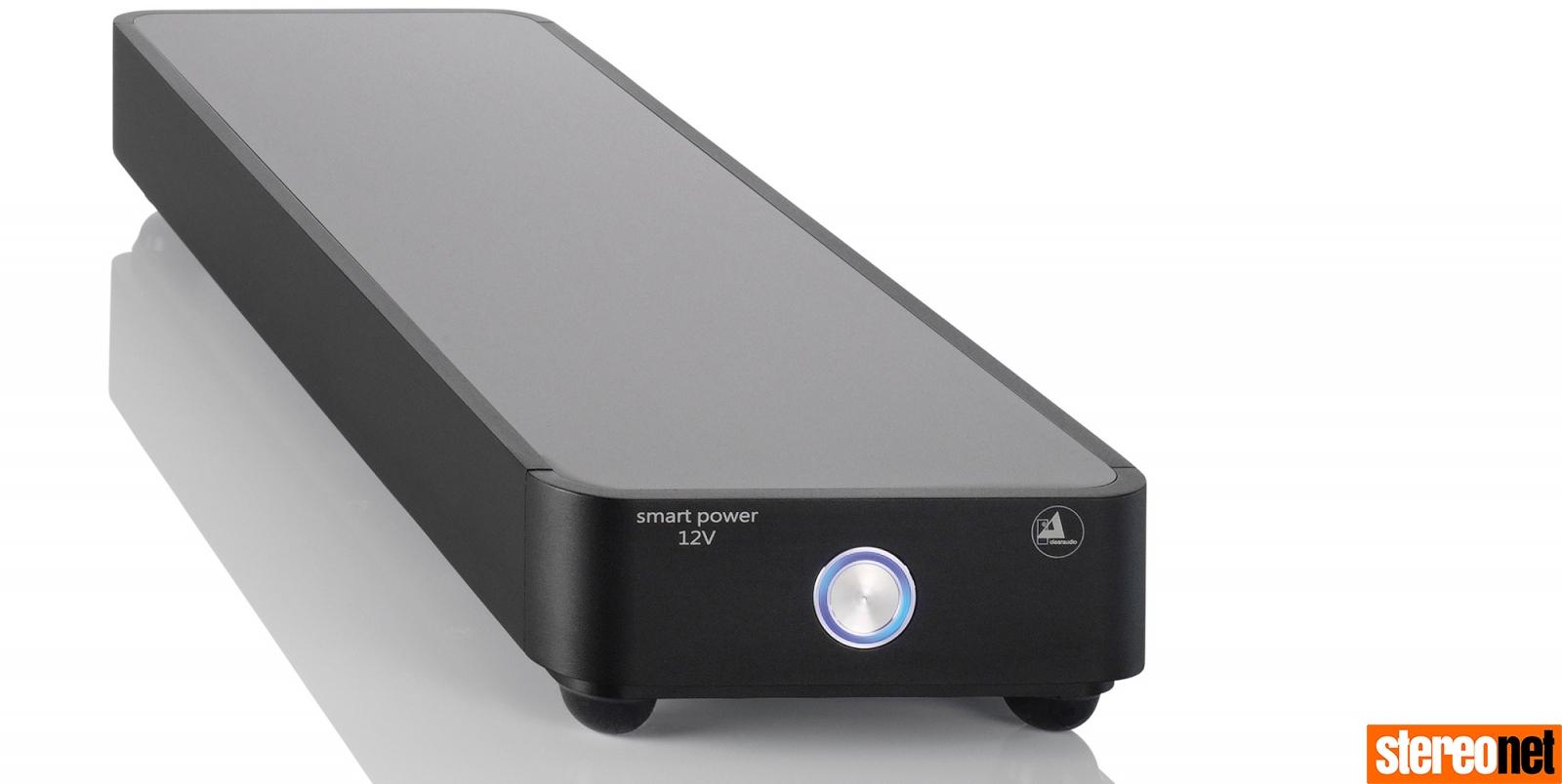 Clearaudio Smart Power 12V
