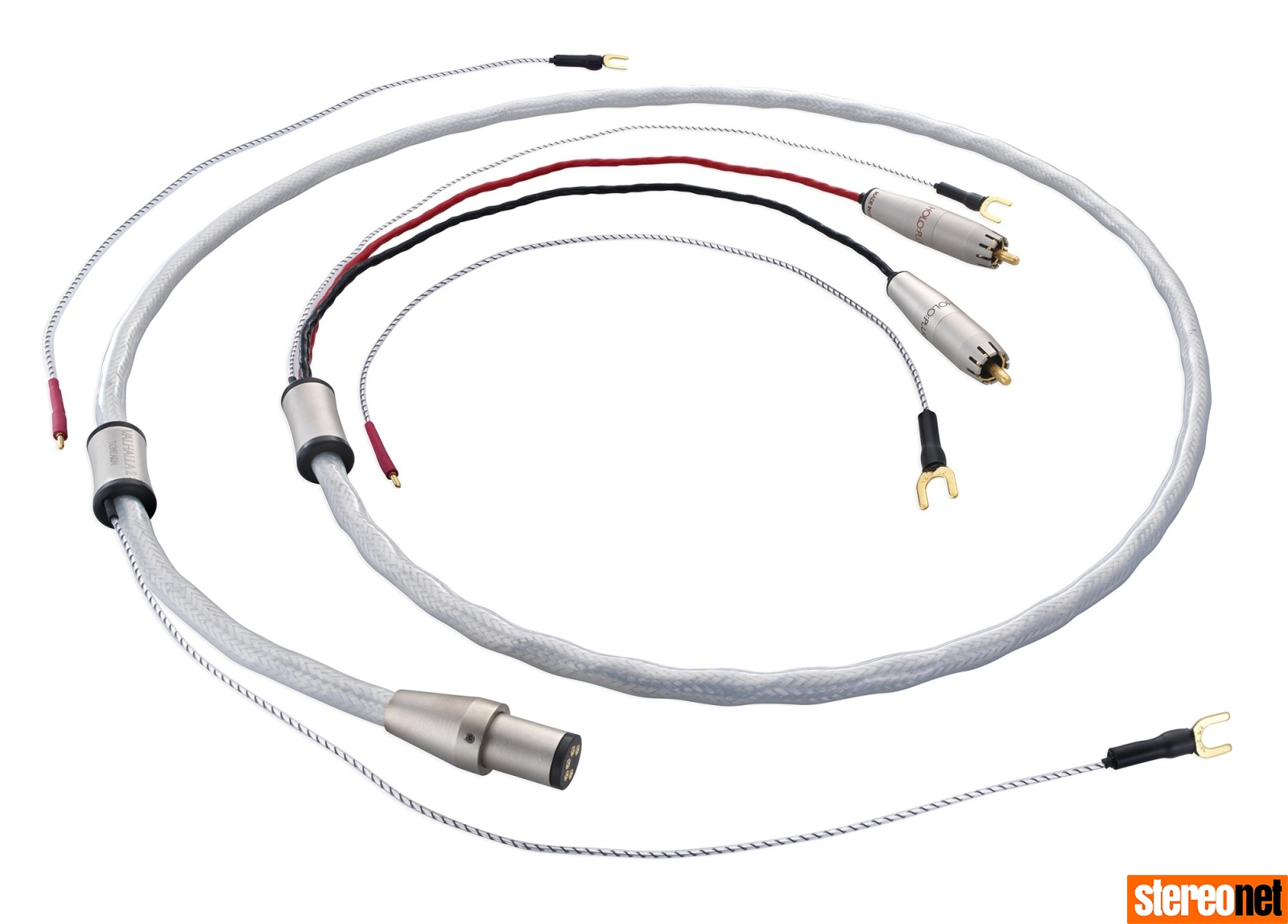 Nordost Tonearm Cable +
