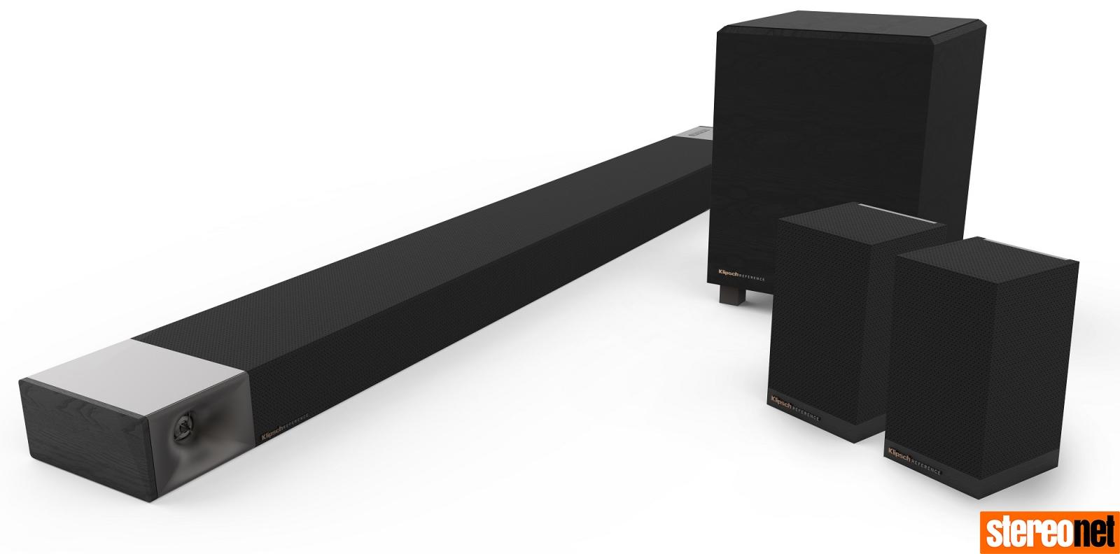 Klipsch Bar 54 CES 2020