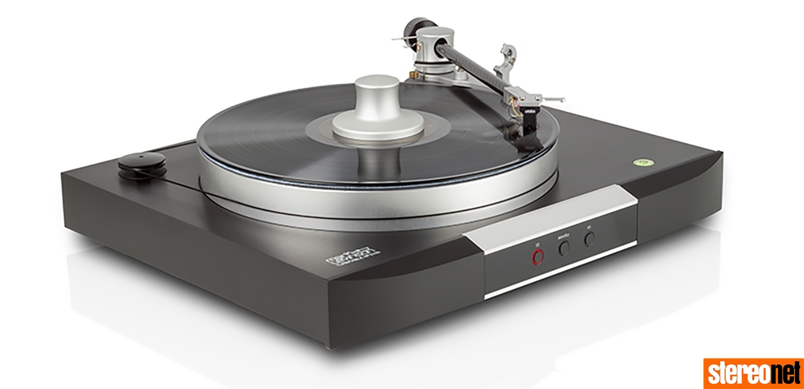 Mark Levinson 5105 turntable CES 2020