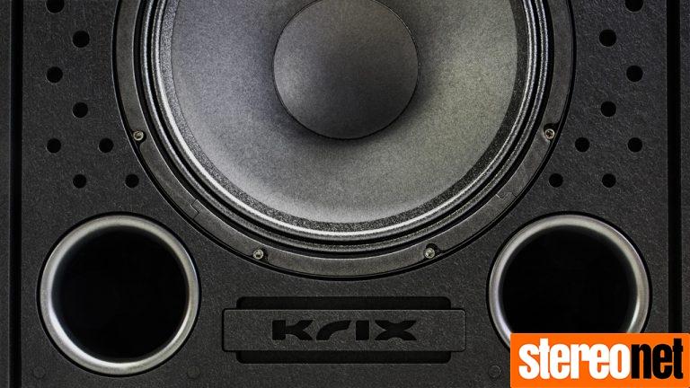 Krix MX-40