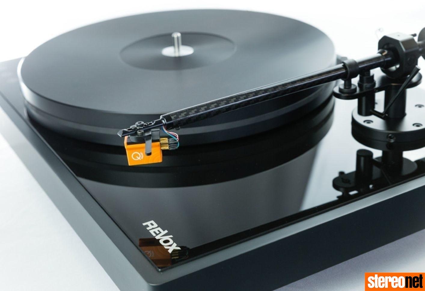 Revox Studiomaster T700 TT