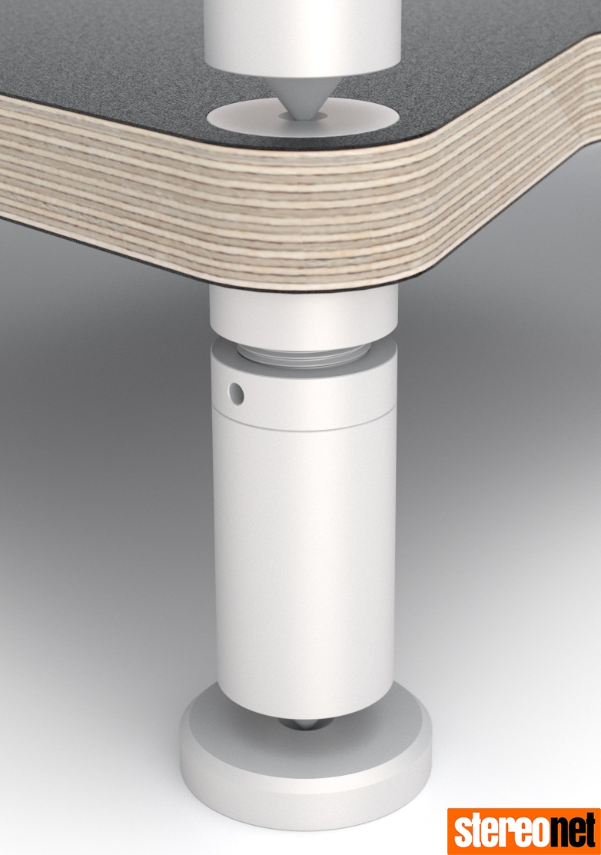 Stave Audio SR-100