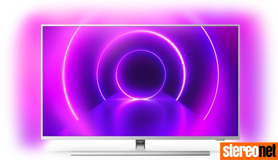 Philips Performance 4K TV 2020