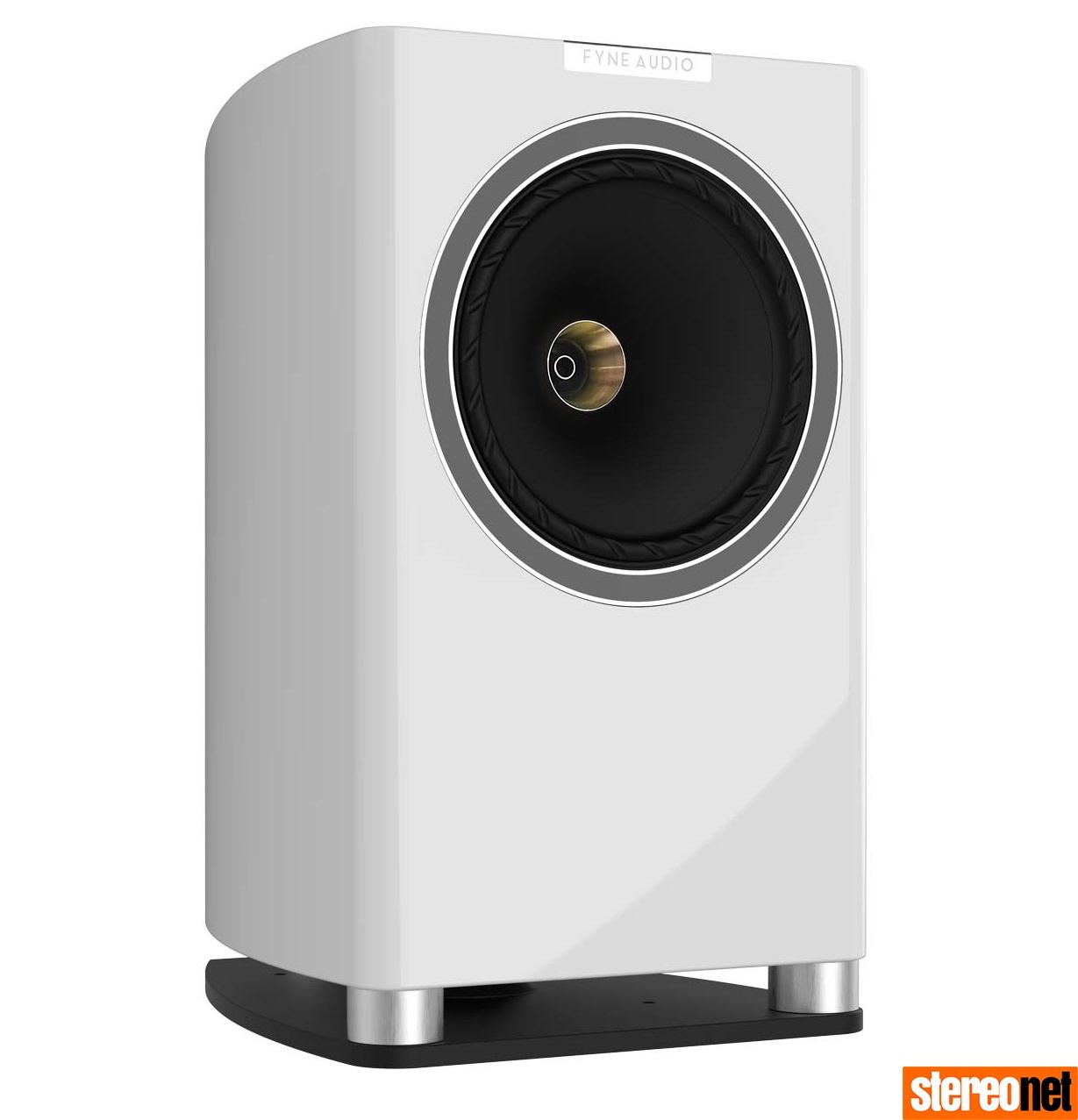 Fyne Audio F701 - Bristol Hi-Fi Show 2020