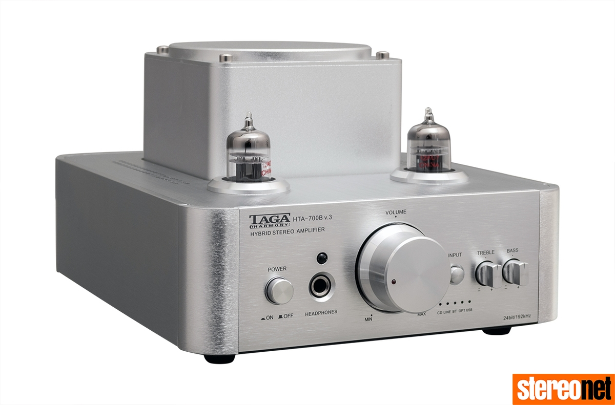 TAGA Harmony HTA-700B V.3