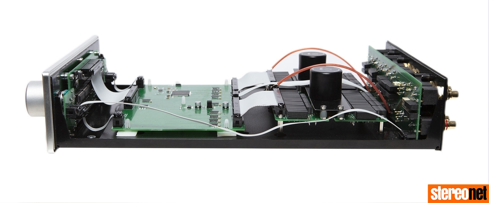 Townshend Audio Allegri Reference Preamp Review