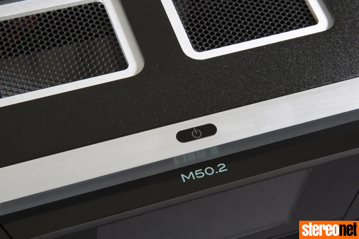 NAD Masters M50.2 BluOS 3.8
