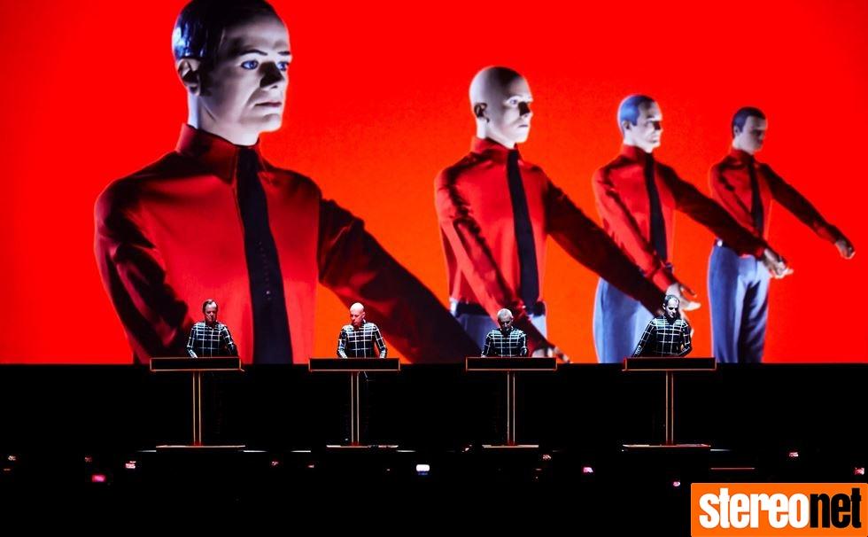 PMC Speakers Kraftwerk Design Musem