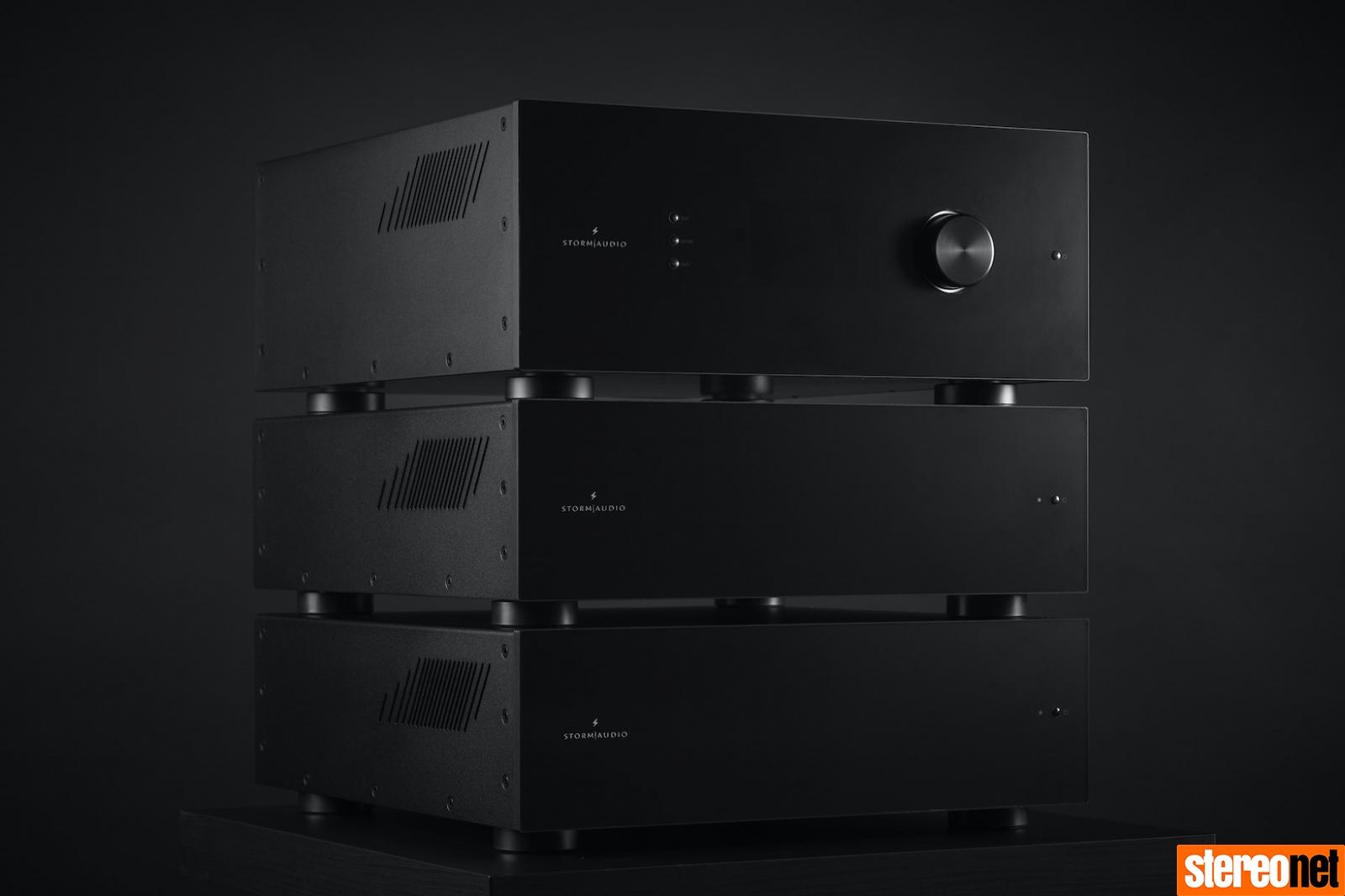 StormAudio MK2