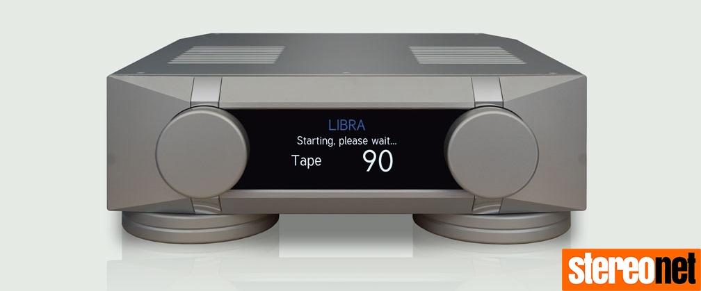 Thrax Audio Libra