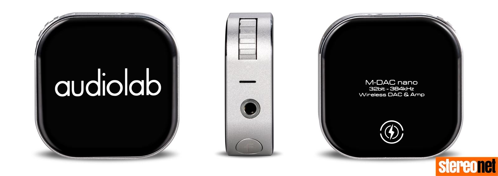 Audiolab M-DAC Nano review