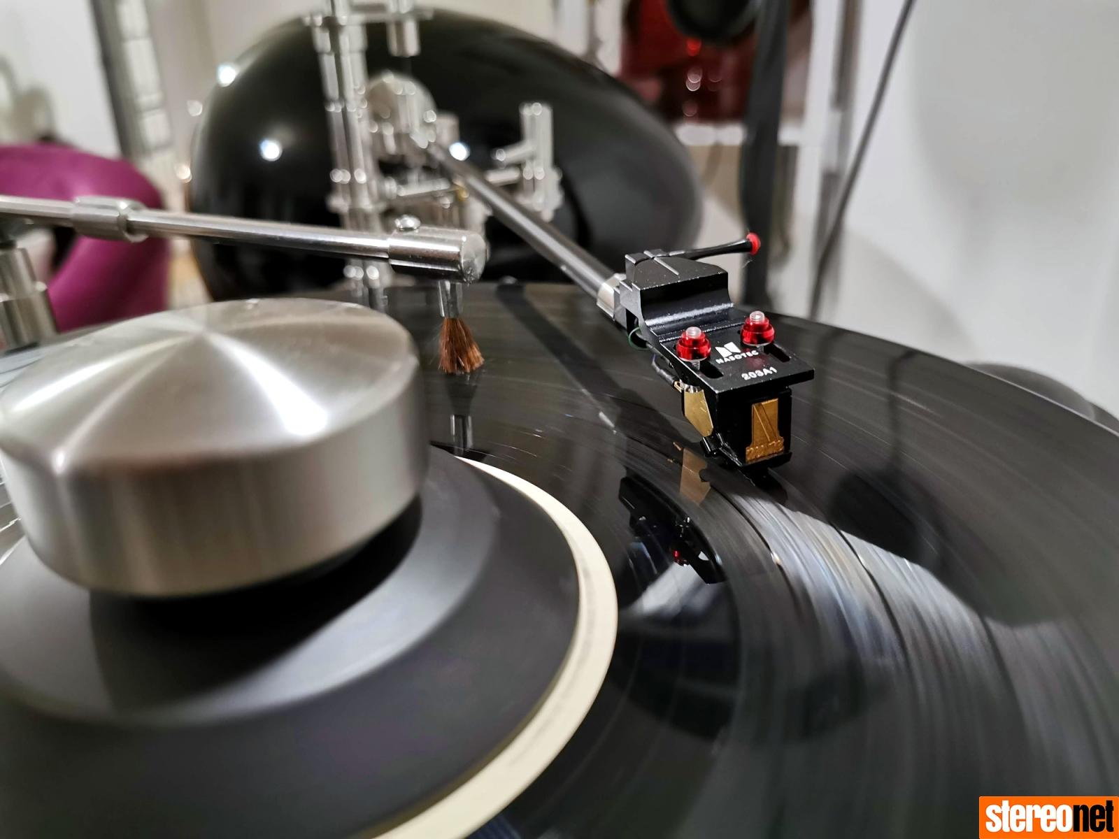 Tru-Glider Tonearm Review