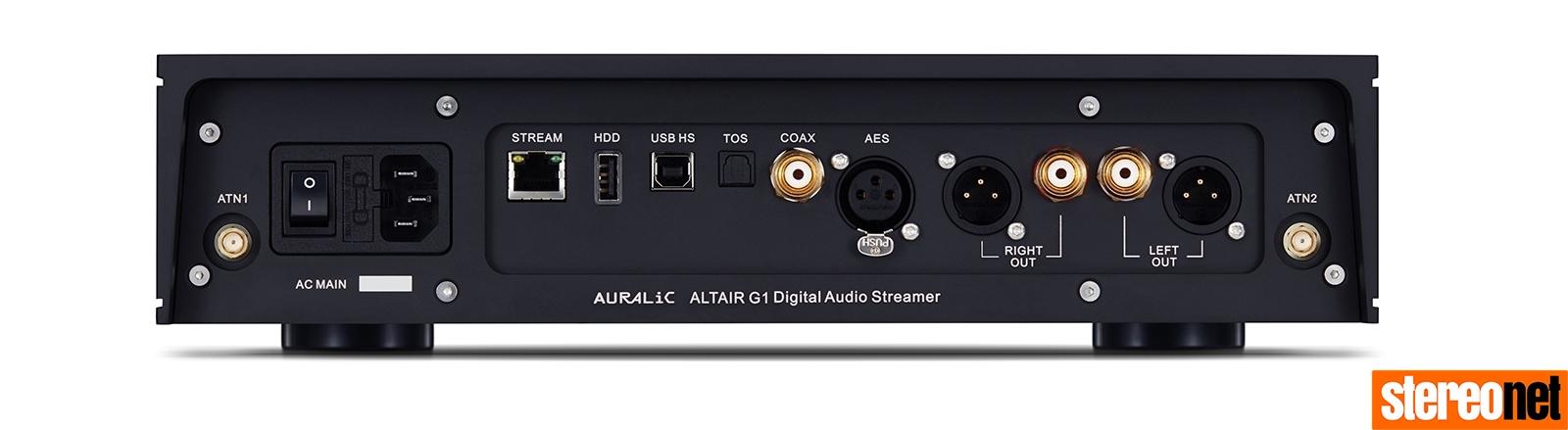 AURALiC Altair G1 Review