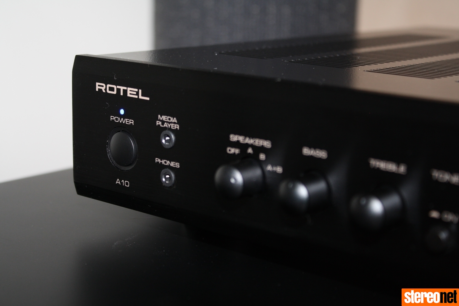 Rotel A10 review