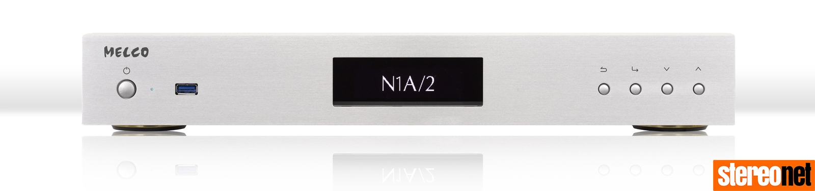 Melco N1A/2EX-H60 review