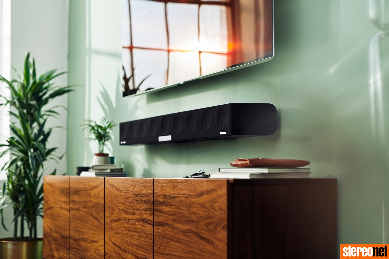 Sennheiser AMBEO Soundbar Review