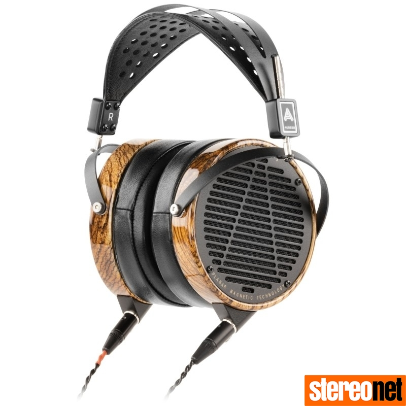 Ricjer Sounds Audeze uk hi-fi news