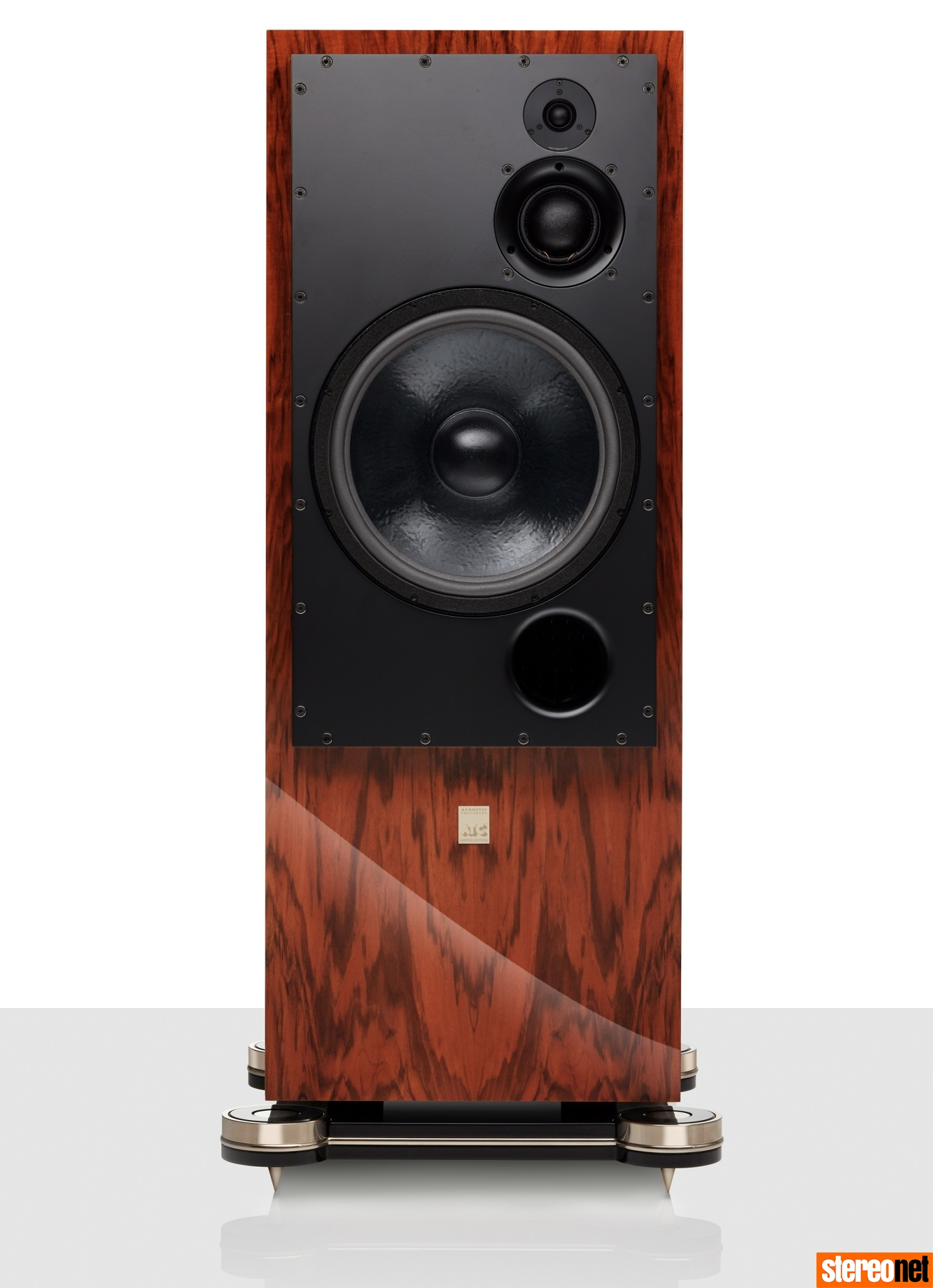 ATC SCM150ASLT Speaker System uk hi-fi news