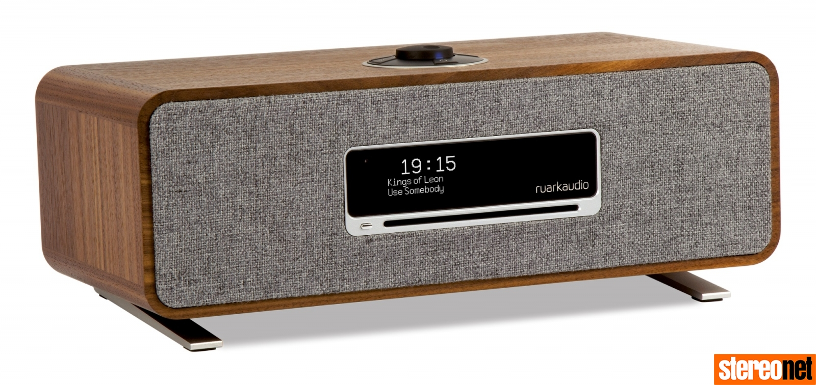 Ruark R3 music system uk hifi news