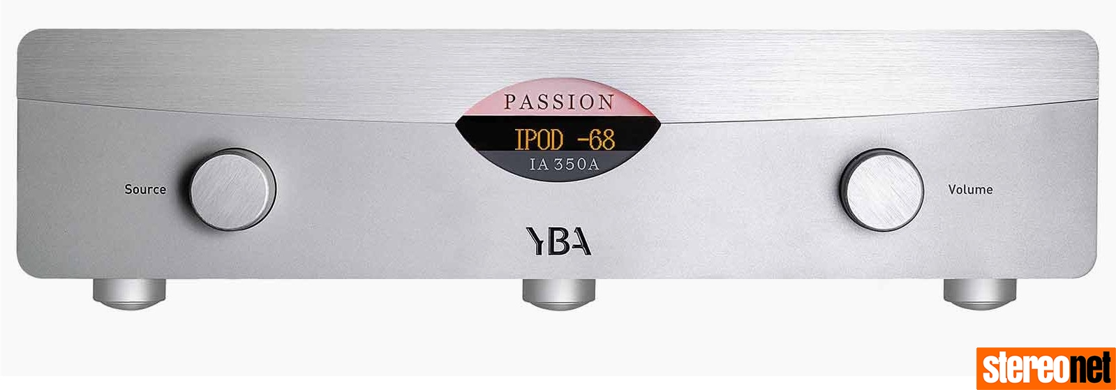 YBA Passion IA350A Integrated Amplifier Review