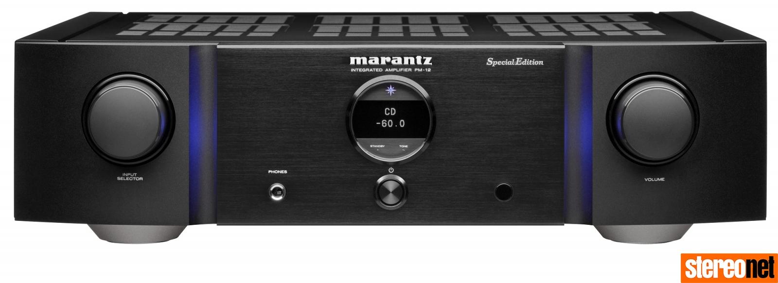 Marantz PM-12SE