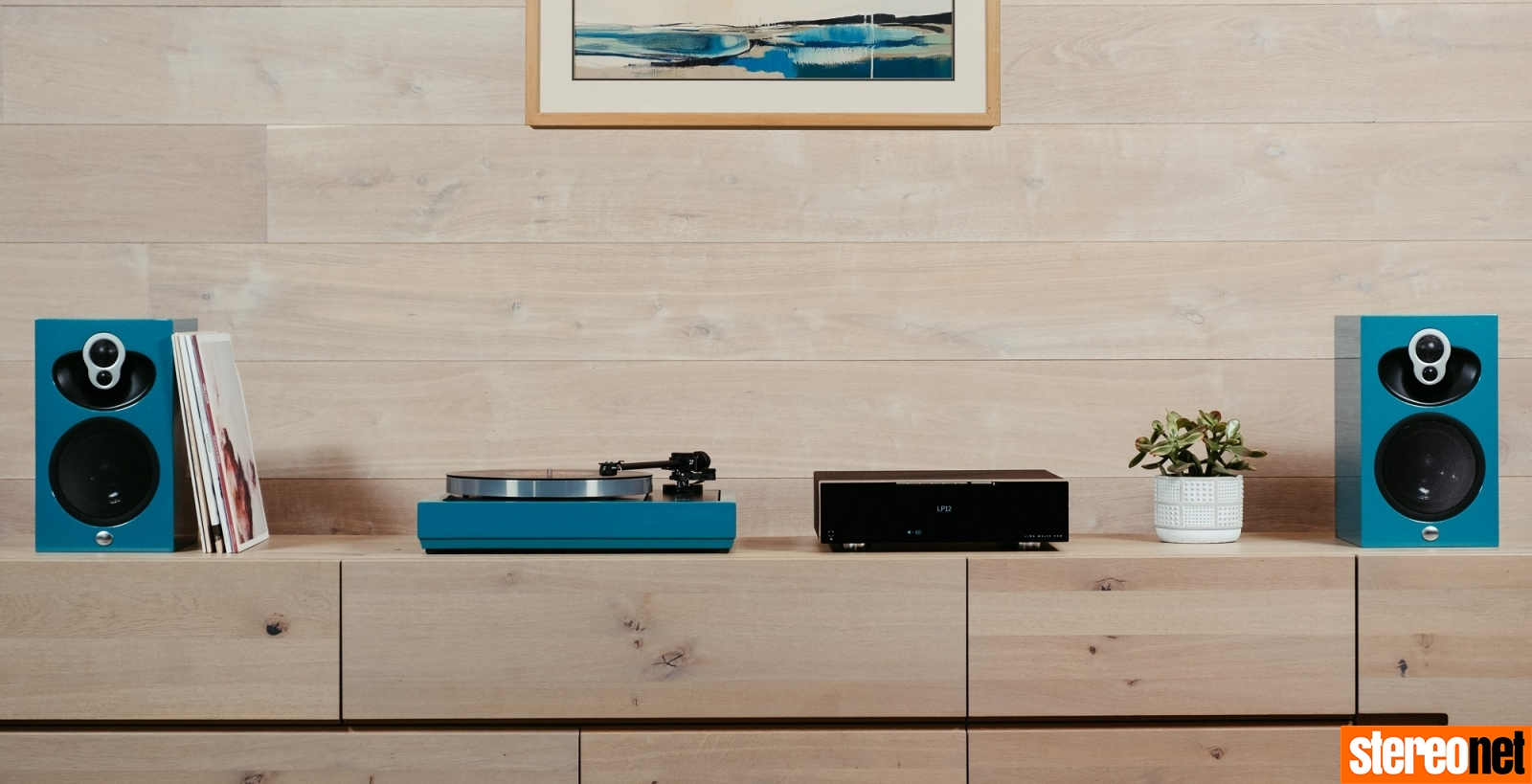 Linn Majik DSM 2020 uk hifi news