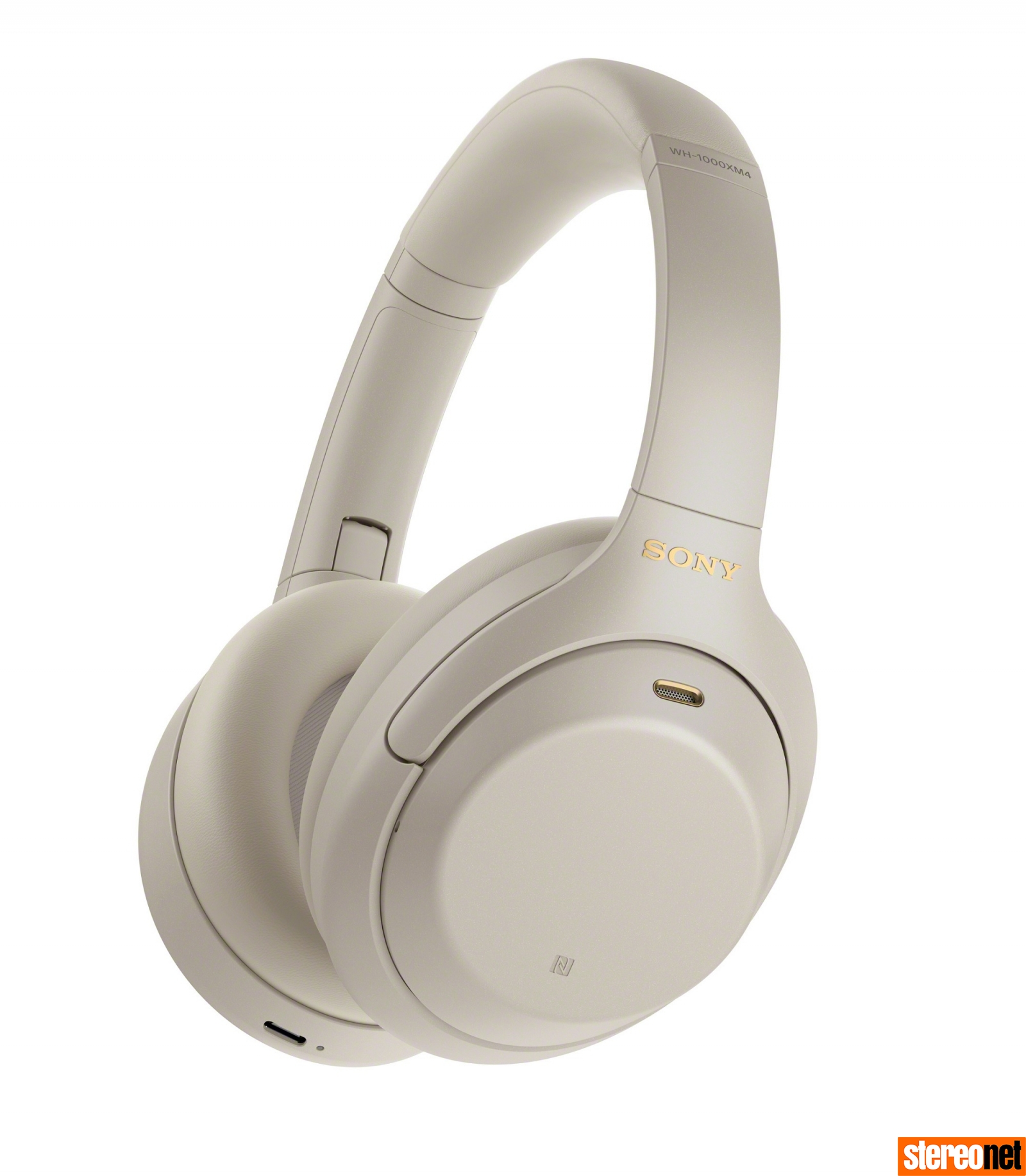 Sony WH-1000XM4 noise-cancelling headphones