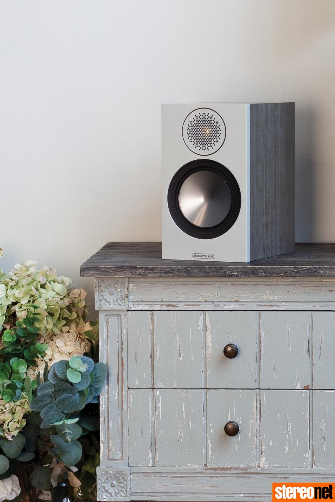 Monitor Audio Bronze 50 review