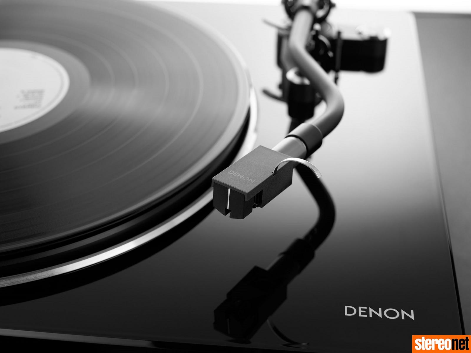 Denon DL-A110 MC Cartridge