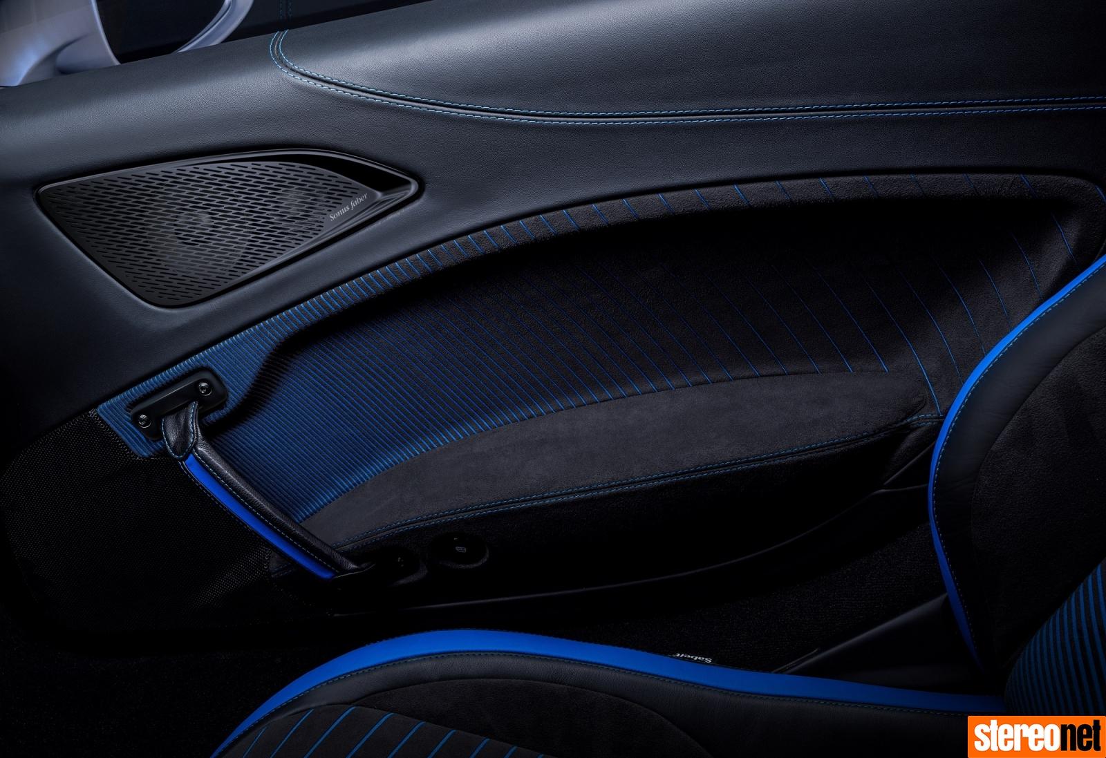 Sonus faber Maserati MC20