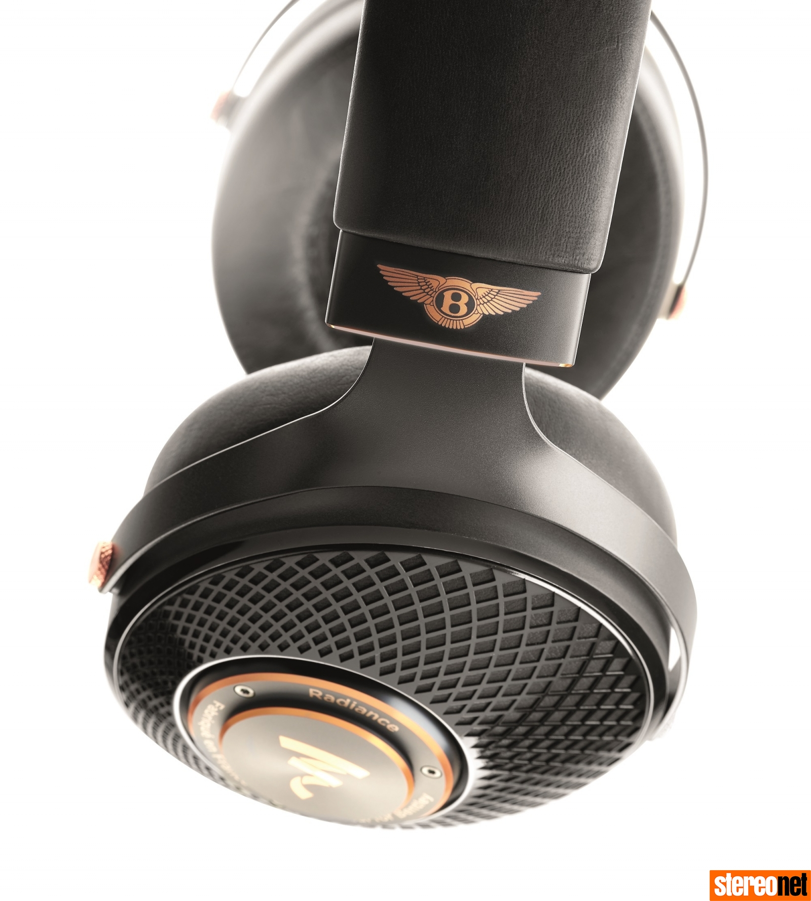 Focal for Bentley Radiance
