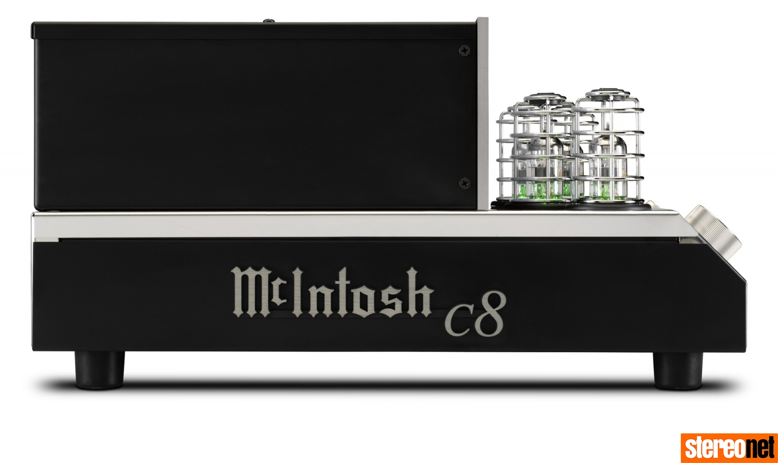 McIntosh C8 Tube Preamp
